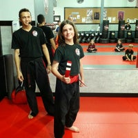 Photo taken at Elite Force Martial Arts- LHP by Craig H. on 5/15/2014