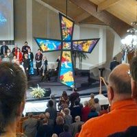 Photo taken at The First Pentecostal Holiness Church by Cody T. on 11/30/2014