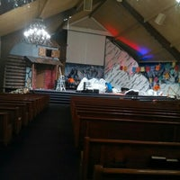 Photo taken at The First Pentecostal Holiness Church by Cody T. on 7/10/2015