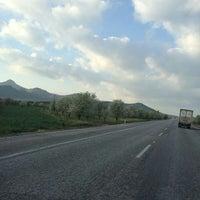 Photo taken at Kuafor Vildan by Süreyya A. on 5/1/2014