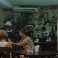 Photo taken at Bar Clube do Choro by Raquel P. on 2/2/2014