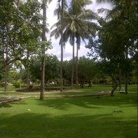 Photo taken at Tastura Hotel Kuta Lombok by Ardiarani U. on 2/20/2014