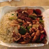 Photo taken at Magic Dragon by John B. on 11/1/2012