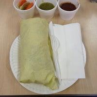 Foto tirada no(a) JV's Mexican Food por John B. em 12/26/2012