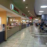 Photo taken at Lawrence Plaza - Food Court by John B. on 3/27/2013