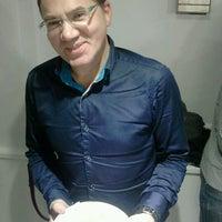11/20/2012 tarihinde Alejandro A.ziyaretçi tarafından Cafeteria Alameda'de çekilen fotoğraf