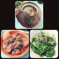 1/9/2013 tarihinde Joan 左.ziyaretçi tarafından Keong Kee Herbal Soup (强记补品)'de çekilen fotoğraf