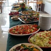 12/29/2013 tarihinde Caner O.ziyaretçi tarafından Polen Food Headquarters'de çekilen fotoğraf