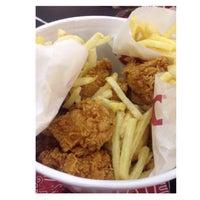 Photo taken at KFC by saba m. on 12/27/2016