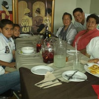 Photo taken at Beef Steak Texcoco by Alfredo D. on 5/10/2014