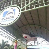 Photo taken at SeaWorld Indonesia by John on 1/13/2013