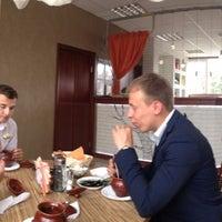 Photo taken at КАЧЕЛИ by Павел Х. on 6/14/2014