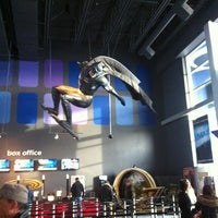 Photo taken at Scotiabank Theatre by Deisy V. on 1/1/2013
