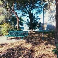 Photo taken at Aix-Marseille Université – Campus de Saint-Charles by Hamide K. on 11/6/2015