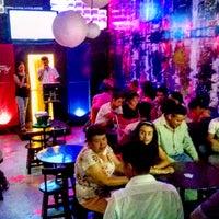 Photo taken at Lunas De Cafe by Ayram M. on 11/18/2016