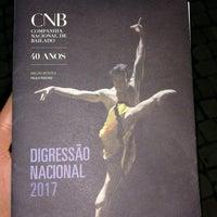 Photo taken at Teatro Micaelense - Centro Cultural e de Congressos by Édipo P. on 4/21/2017