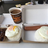 Photo taken at Jollibee by Kerwan M. on 10/2/2016
