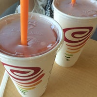 Photo taken at Jamba Juice Cascade Station by Rachel S. on 8/5/2015