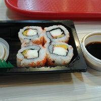 Photo taken at Tokyo Tokyo by Ariane Joyce E. on 12/9/2012