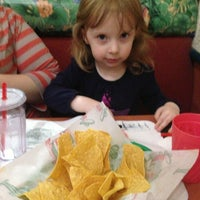 Photo taken at Azteca Mexican Restaurant by Raleigh M. on 6/9/2013