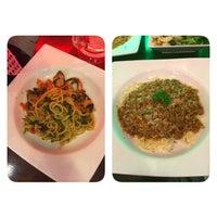 Photo taken at Farang Kitchen by Jitrada C. on 9/23/2014