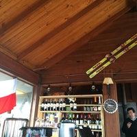 """Photo taken at Restaurant & Cafeteria """"El Mirador"""" by Fryda C. on 10/13/2014"""