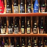 Photo taken at U St Wine & Beer by Cesar C. on 2/4/2016