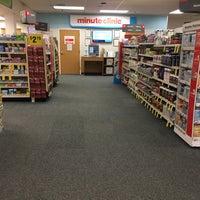 Photo taken at CVS/pharmacy by Cesar C. on 8/11/2017