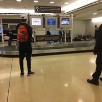 Photo taken at DCA Baggage Claim by Cesar C. on 1/5/2017