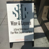 Photo taken at S&R Wine and Liquors by Cesar C. on 9/7/2016