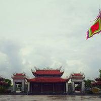 Photo taken at dương kinh nhà mạc by Ngo D. on 7/12/2014