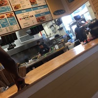 Photo taken at Pollo Tropical by Johnny D. on 12/29/2015