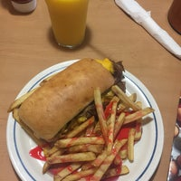 Photo taken at IHOP by Johnny D. on 4/3/2017