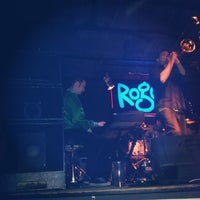 Photo taken at Rogue Lounge by Mitsi M. on 3/17/2013