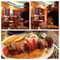 Photo taken at Ernesto's Fine Mexican Food by Alicyn on 3/27/2014