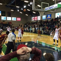 Photo taken at Maine Red Claws by Johnny D. on 11/22/2014