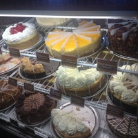 Photo taken at The Cheesecake Factory by Johnny D. on 11/20/2012