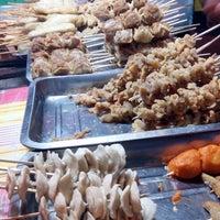 Photo taken at Legazpi Public Market by Lester G. on 3/29/2014