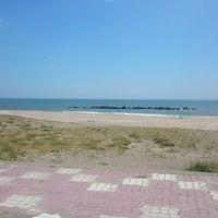 8/16/2014にTacfumi Y.が和泉浦海岸で撮った写真
