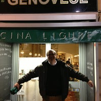 Photo taken at Il Genovese by Carlo V. on 2/6/2013