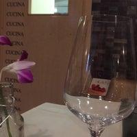 Photo prise au Vino E Vino par Carlo V. le5/1/2016