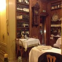 Foto scattata a Trattoria Da Burde da Carlo V. il 11/14/2012