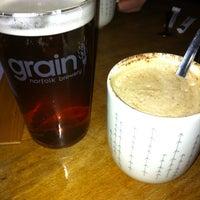 Photo taken at Frank's Bar by Matthew R. on 5/10/2013