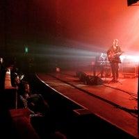 Photo taken at Stichting Grand Theatre by Erik L. on 1/14/2015