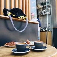 Снимок сделан в Takava Coffee-Buffet пользователем Don Bacon🥓 6/10/2018