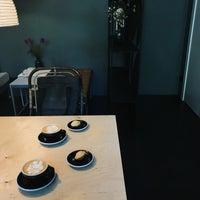 Снимок сделан в 16.Coffee пользователем Don Bacon🥓 8/9/2018