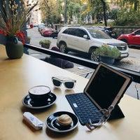 Снимок сделан в 16.Coffee пользователем Don Bacon🥓 10/16/2018