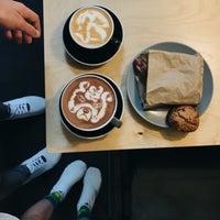 Снимок сделан в 16.Coffee пользователем Don Bacon🥓 8/5/2018