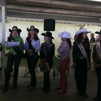 Photo taken at Prescott Rodeo Grounds by Ken L. on 6/28/2013