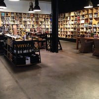 Photo taken at B & Co Fine wines & spirits by Laura N. on 10/25/2014